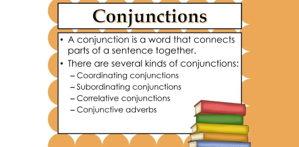 Trivia Questions On Conjunction! Quiz