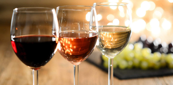 The Ultimate Quiz On Wine! Trivia Facts