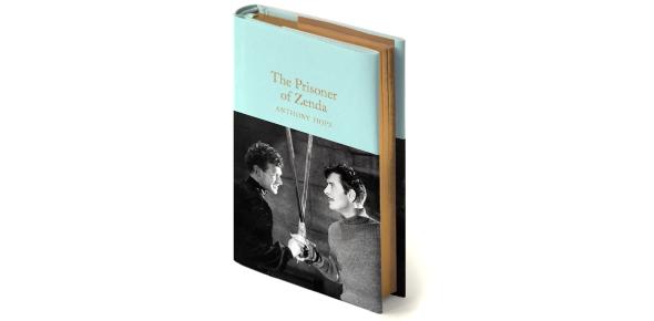 The Prisoner Of Zenda Novel Quiz! Trivia