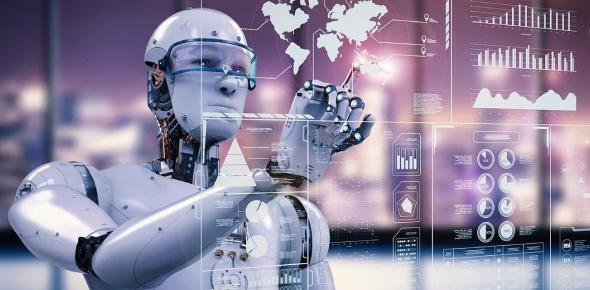 Gibilisco - Robotics And Artificial Intelligence