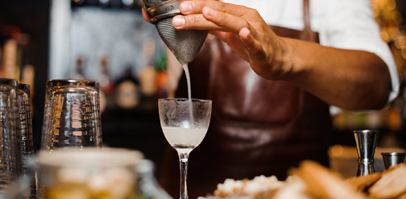 Drinks Every Bartender Should Know
