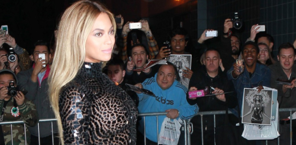 Quiz: Are You A True Fan Of Beyonce?