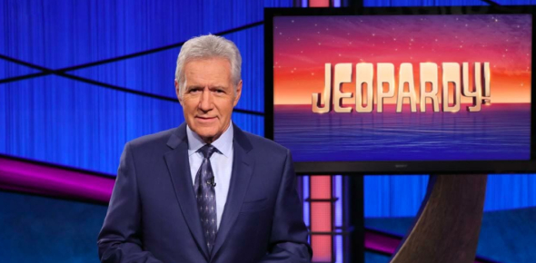 Jeopardy! Game Show Trivia Questions Quiz