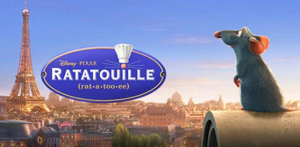 Ratatouille Trivia: Animated Movie Quiz!