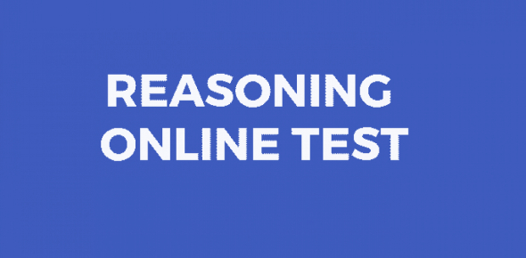 Quiz: Can You Survive The Online Reasoning Test Exam?