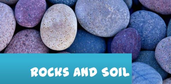 Rocks And Soil MCQ Quiz: Trivia!