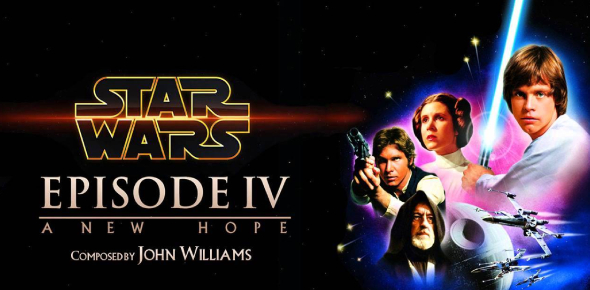 Star Wars Episode Iv A New Hope 1977 Movie Quiz Proprofs Quiz