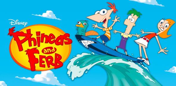 The Most Difficult Phineas And Ferb Quiz!