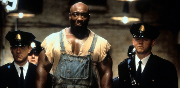 The Green Mile (Easy Quiz)