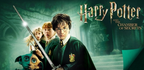 The Harry Potter And The Chamber Of Secrets Quiz