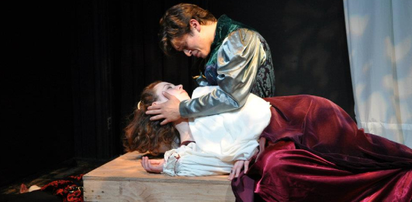 Romeo And Juliet Quotes Quiz