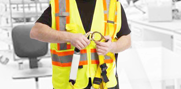 OSHA: Safety Harness Inspection! Trivia Quiz