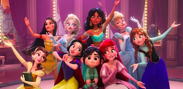 Hardest Disney Princess Quiz