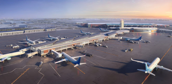 U.S. Airport Trivia Quiz: How Well You Know?
