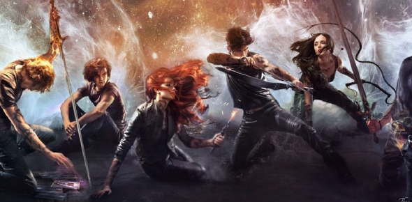 Which Mortal Instruments Character Are You Quiz
