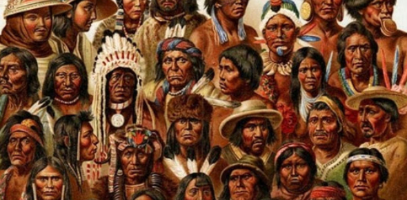 An Interesting Quiz On Cultural Anthropology!