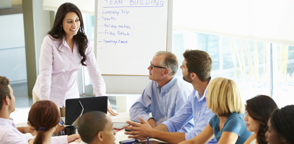 Supervisor Sales Assessment: Quiz!