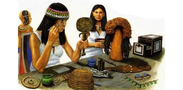 El Dorado Cosmetology Quiz: History Of Skin!