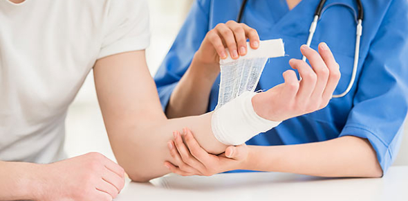 Wound care Questions Quiz: Trivia!