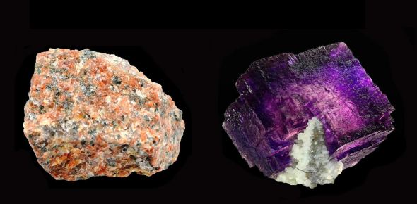 Rocks And Minerals: 5th Grade Science Quiz!