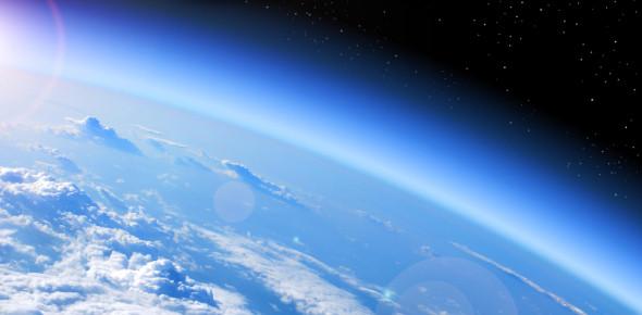 Environmental Chemistry: Atmosphere Quiz