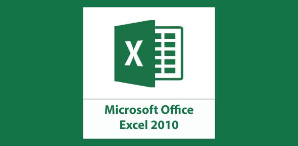 Microsoft Excel 2010 Test : Trivia Questions! Quiz