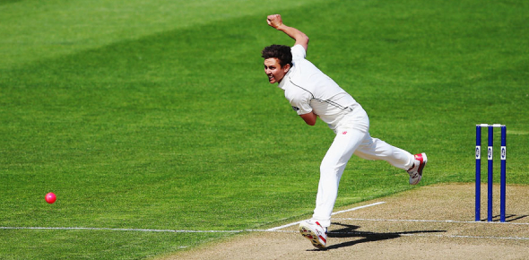 Can You Identify These Bowlers? Cricket Trivia Quiz