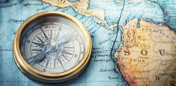 The Ultimate Easy Geography Trivia