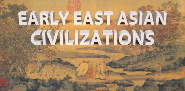 The Civilization Of East Asia! Trivia Facts Quiz