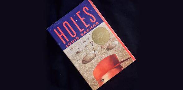 Holes Chapter 15 Novel Trivia Questions Quiz