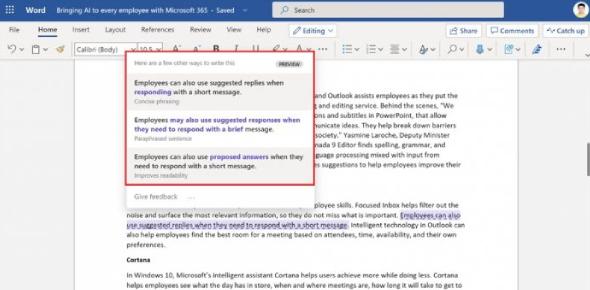 Quiz: Microsoft Word Exam! Knowledge Trivia