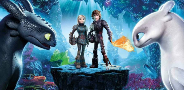 How Much Do You Know About Httyd?
