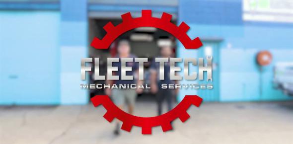 The Fleet Tech Challenge Trivia: Quiz
