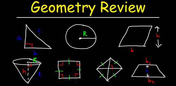 Can You Pass This Basic Geometry Quiz?