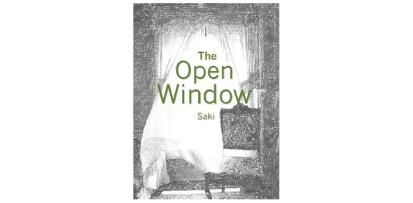 The Open Window Book By Saki! Trivia Questions Quiz