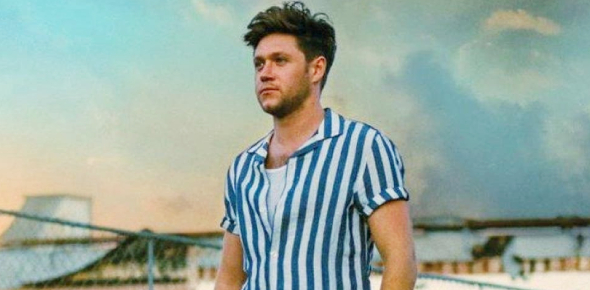 How Well You Know Niall Horan? Quiz