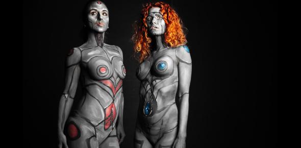 Body Quiz For Art