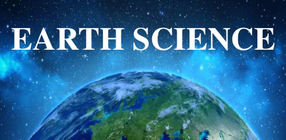 Common Exam - Earth Science Review
