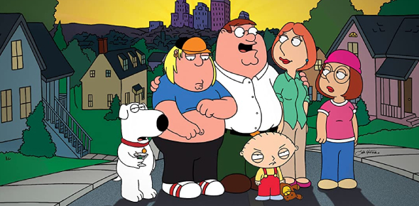 The Hardest Family Guy Quiz Ever Made!