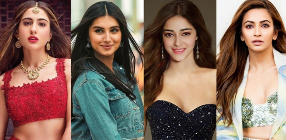Which Bollywood Actress Are You? Find Out