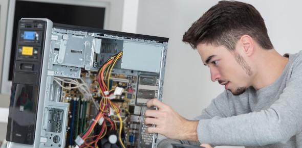 Quiz: Computer Technician Online Exam Practice Test