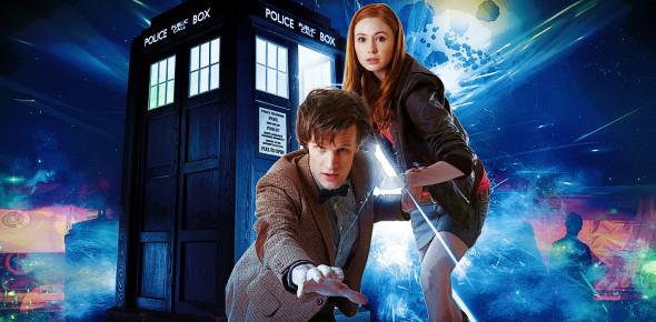 Doctor Who Series 5 Quiz! Trivia