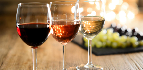 How Much You Really Know About French Wine? Trivia Quiz