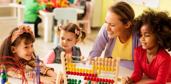 Child care Short Quiz: Trivia!