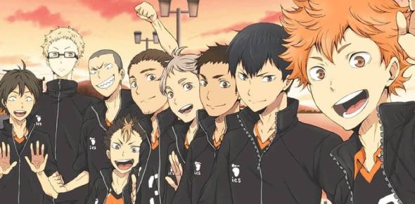 Haikyuu!! Quiz For True Anime Fans