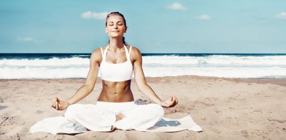 Ultimate Quiz On Meditation