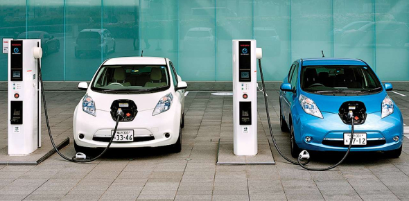 Drive Electric! Electric Vehicle Quiz