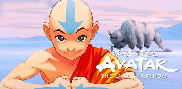 Avatar The Last Airbender Hard Quiz