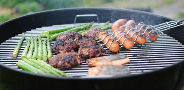 The Barbecue Quiz: How Much You Know?