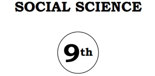 On Line Quiz Class 9th Social Sciences